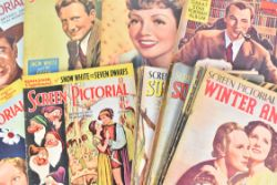 Timed Sale - Books & Annuals