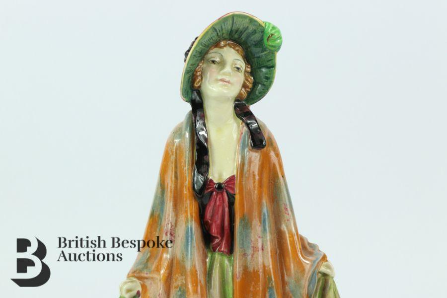 Royal Doulton Figurine - Image 3 of 4