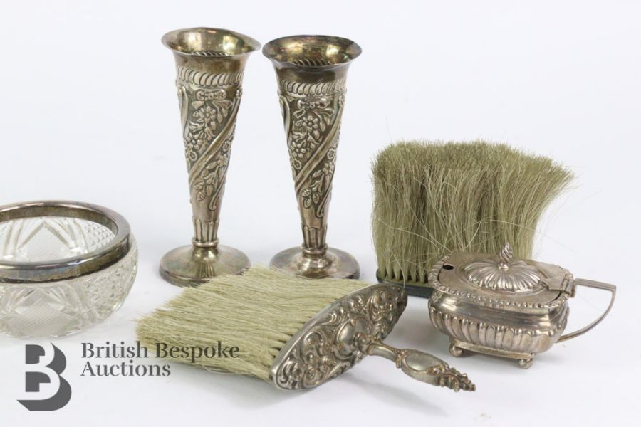 Miscellaneous Silver - Image 3 of 3