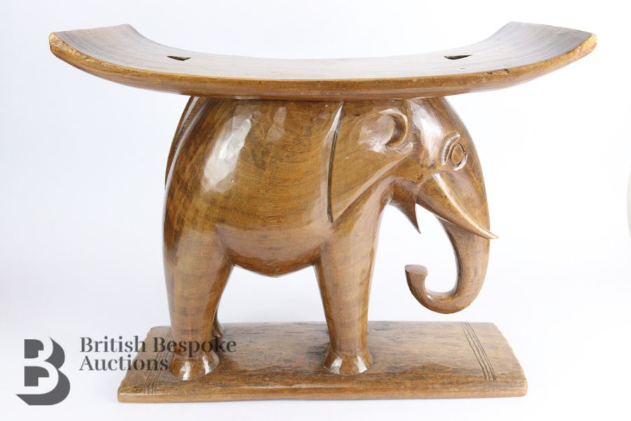 South African Stool