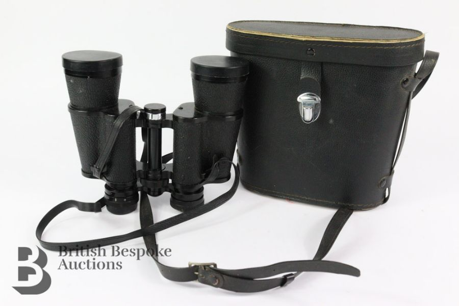 Mark Scheffel Binoculars - Image 2 of 2