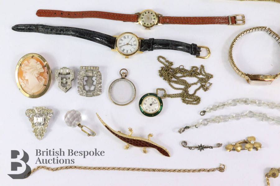 Miscellaneous Wrist Watches - Image 2 of 3