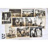 27 Vintage Tarzan Film Stills Inc. Johnny Weissmuller