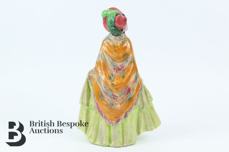 Royal Doulton Figurine - Image 2 of 4