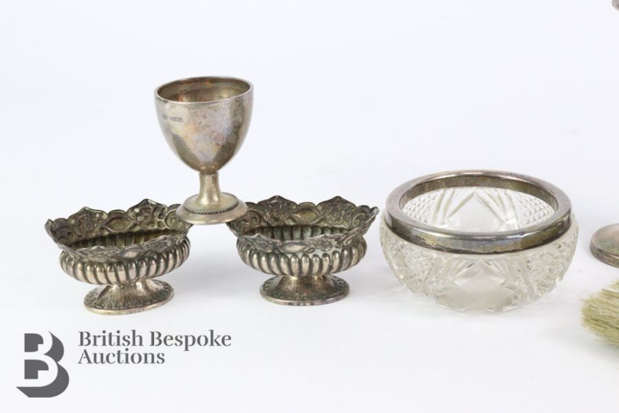 Miscellaneous Silver - Image 2 of 3