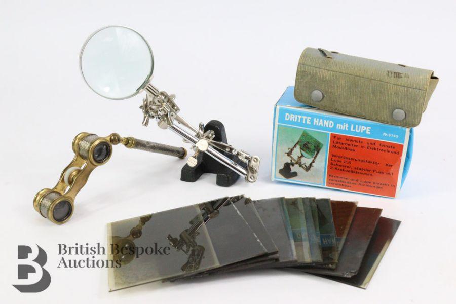 German Magnifier