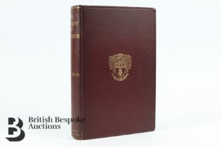 The Regality of Kirriemuir by Alan Reid 1909