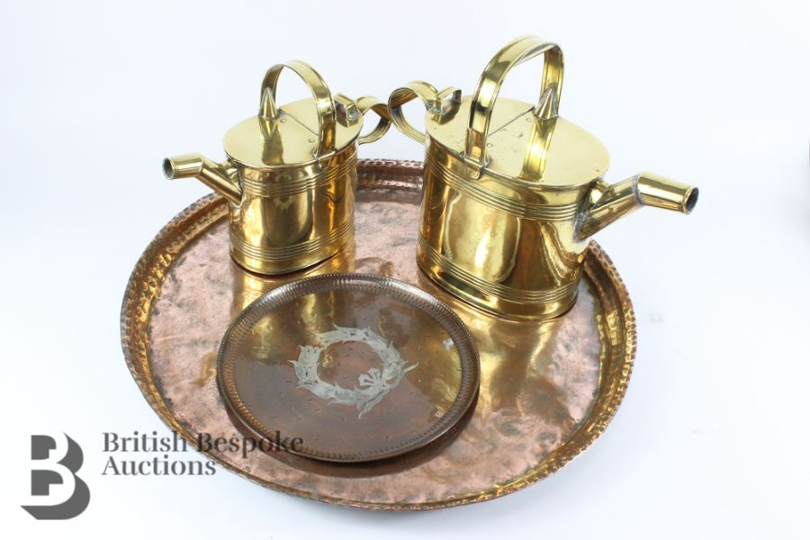 Miscellaneous Brass and Copper - Image 2 of 8
