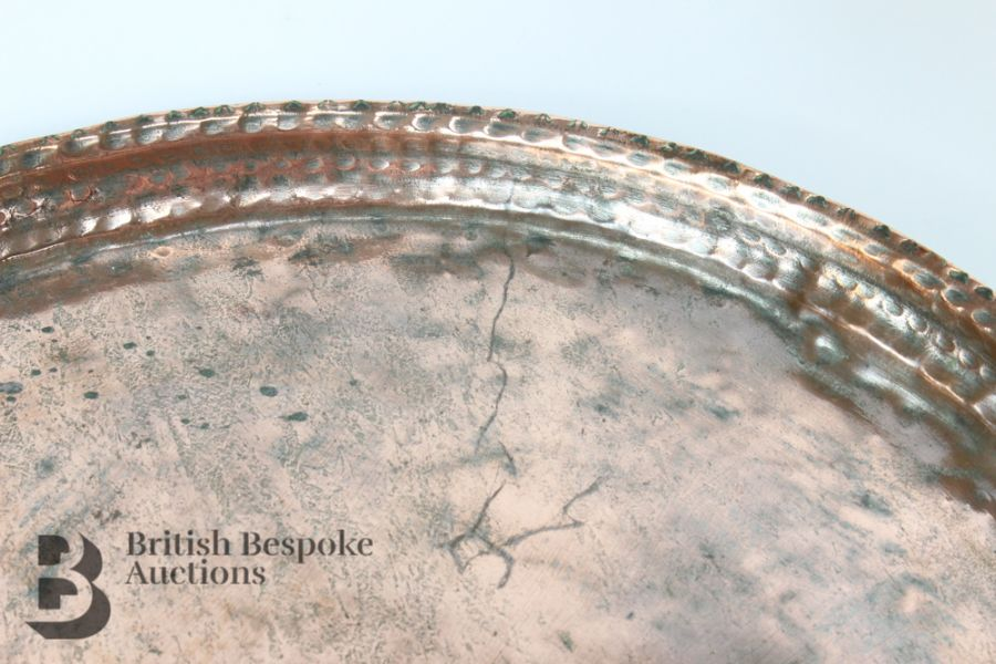 Miscellaneous Brass and Copper - Image 4 of 8