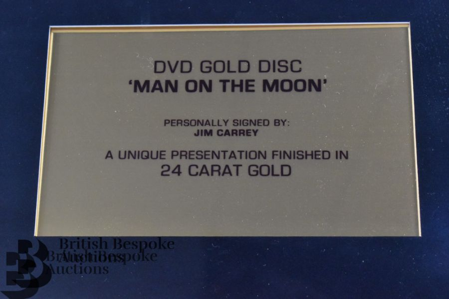 Three Signed Gold Disc Film - Image 10 of 11