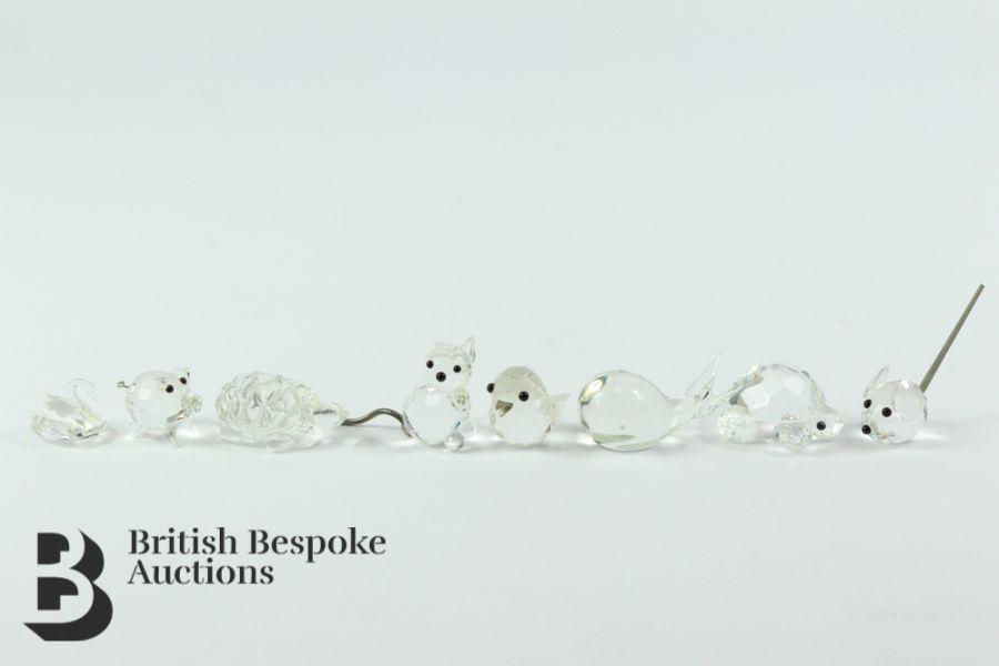 Collection on Swarovski Crystal Animals - Image 4 of 4