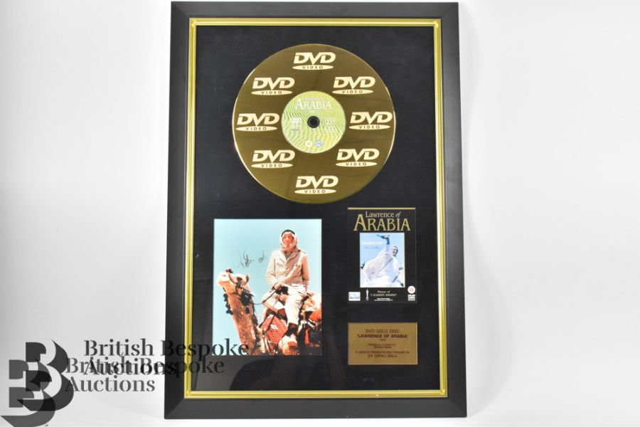 Three Signed Gold Disc Film - Image 2 of 11