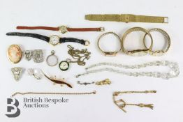 Miscellaneous Wrist Watches