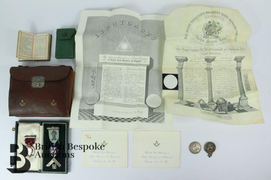 Silver Munro Badge