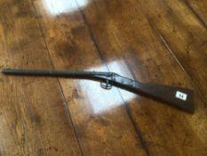 A DIANA MODEL 1 MOD AIR RIFLE 1913-1940