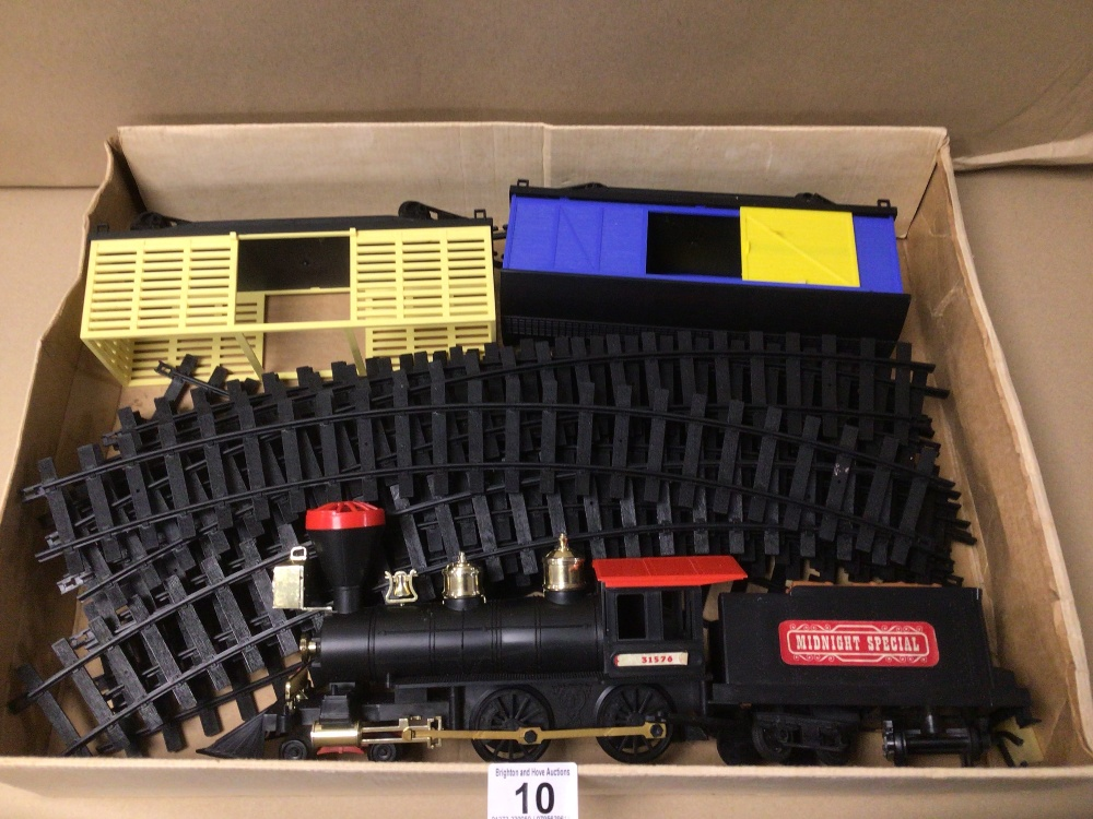 A BOXED TIMPO (THE MIDNIGHT SPECIAL) TRAIN SET - Image 2 of 6