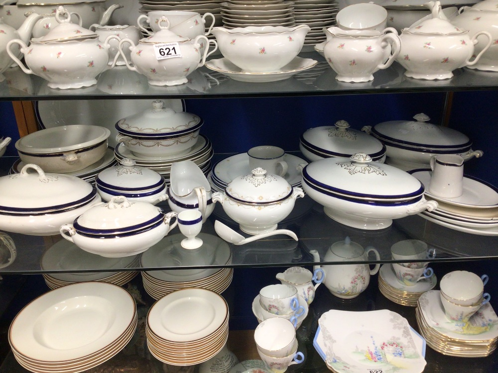 A MIXED COLLECTION OF CHINA 1890S CUTTY SARK COPIES FORTY-FIVE PIECES