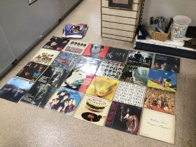 ALBUMS AND VINYL, ALL ROLLING STONES