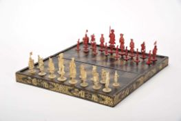 A «Box» board for Chess and Backgammon