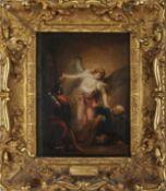 FRANCISCO VIEIRA PORTUENSE - 1765-1805