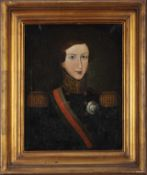 Portrait of King D. Miguel I (1802-1866) of Portugal