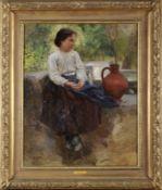 ERNESTO CONDEIXA - 1857-1933