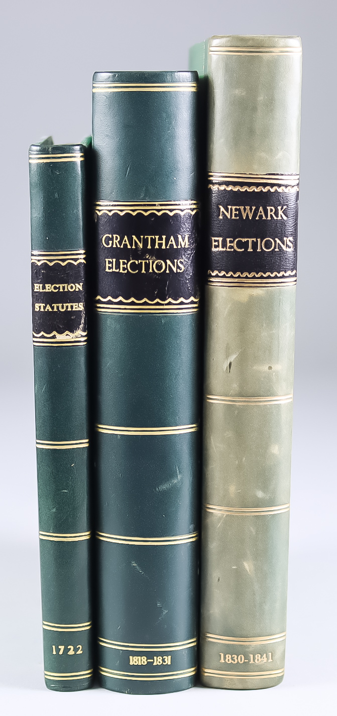 A Collection of all the addresses and other papers which were published during a late contested