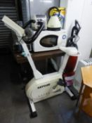 'KETTLER' EXERCISE BIKE