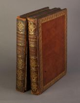 The History of the Abbey Church of St Peter?s Westminster, 2 vol, printed for R Ackermann, 101,
