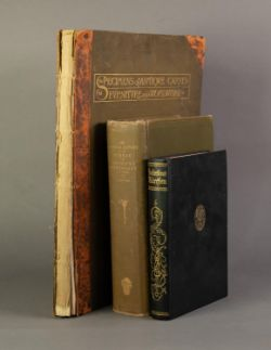 Antiquarian and Collectable Books, Maps, Prints & Affordable Art