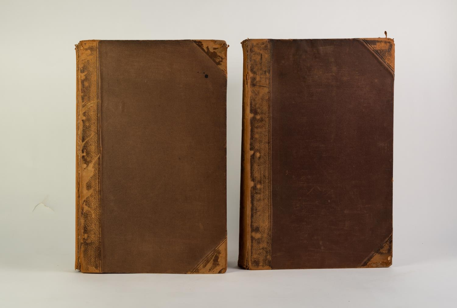 Joseph Edmondson- A Complete Body of Heraldry, 2 vol, folio, London, printed for the Author by T - Image 2 of 7