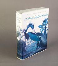 AUDUBON. Roger Tory Peterson, Virginia Marie Peterson. Audubon?s Birds of America, The National