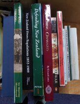 Military History New Zealand. Moor- First and Strong, The Wellington West Coast and Taranaki