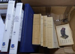 Military History PORTUGAL. Gastao- Historia Das Guerras Zambeze, Chicoa E Massangano (1807-1888),