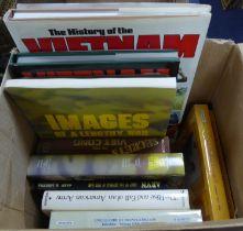 Military History Viet Nam. Toinet-Une Guerre De Trente-Cinq Ans Indochine-Vietnam 1940-1975,