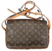 A Louis Vuitton Crossbody bag