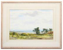 Frank Egginton (British 1908-1990) 'Ashdown Forest'