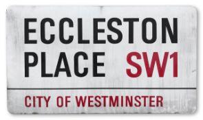 Eccleston Place SW1