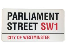 Parliament Street SW1