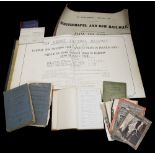 A quantity of Railway related publications