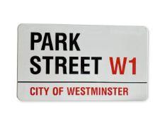 Park Street W1