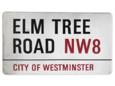 Elm Tree Road NW8