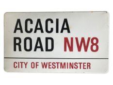 Acacia Road NW8