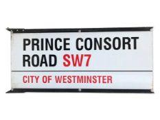 Prince Consort Road SW7