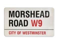 Morshead Road W9