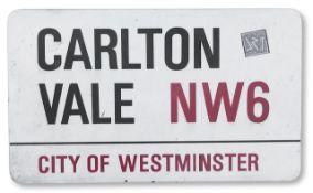 Carlton Vale NW6