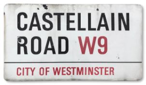 Castellain Road W9