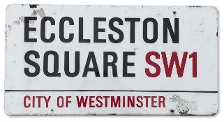 Eccleston Square SW1