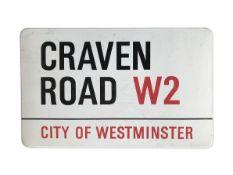 Craven Road W2
