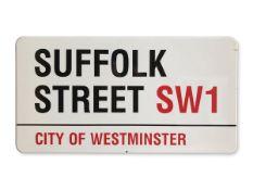 Suffolk Street SW1